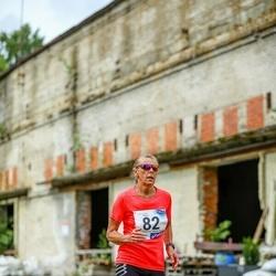 45. jooks ümber Ülemiste järve - Siiri Kaaver (82)