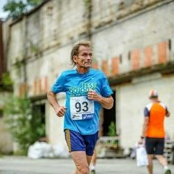 45. jooks ümber Ülemiste järve - Jüri Laanmets (93)
