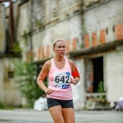 45. jooks ümber Ülemiste järve - Elina Leisson (642)