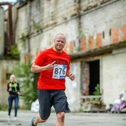 45. jooks ümber Ülemiste järve - Meelis Korpe (876)