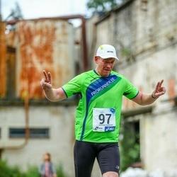 45. jooks ümber Ülemiste järve - Heigo Paide (97)