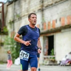 45. jooks ümber Ülemiste järve - Dmitri Timofejev (375)