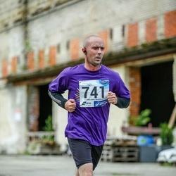 45. jooks ümber Ülemiste järve - Davydd Pritchard (741)