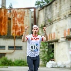 45. jooks ümber Ülemiste järve - Mirjo Koit (912)