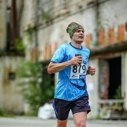 45. jooks ümber Ülemiste järve - Allan Anniste (879)