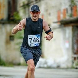 45. jooks ümber Ülemiste järve - Aivar Põlda (748)