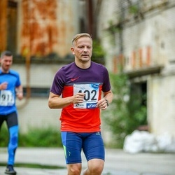 45. jooks ümber Ülemiste järve - Risto Eelmaa (402)