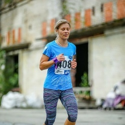 45. jooks ümber Ülemiste järve - Ami Timm (408)