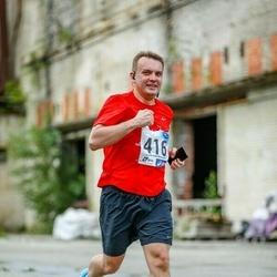 45. jooks ümber Ülemiste järve - Andreas Leznevsky (416)