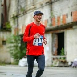 45. jooks ümber Ülemiste järve - Viljar Laanes (117)