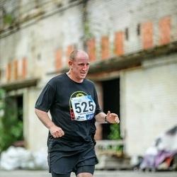 45. jooks ümber Ülemiste järve - Harvey Davies (525)