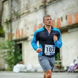 45. jooks ümber Ülemiste järve - Ranno Laane (103)