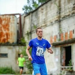 45. jooks ümber Ülemiste järve - Kaspar Kala (412)