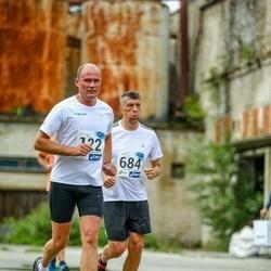 45. jooks ümber Ülemiste järve - Tanel Veeleid (122)