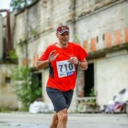 45. jooks ümber Ülemiste järve - Koit Nilson (710)