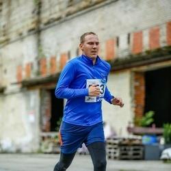 45. jooks ümber Ülemiste järve - Valdo Hälvin (553)