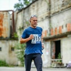45. jooks ümber Ülemiste järve - Raul Kahjurand (915)