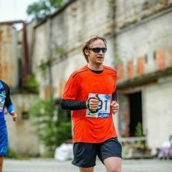 45. jooks ümber Ülemiste järve - Andrei Serõhh (791)