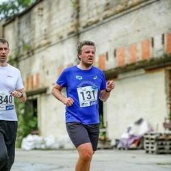 45. jooks ümber Ülemiste järve - Tõnu Pullerits (131)
