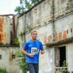 45. jooks ümber Ülemiste järve - Artur Jesse (280)