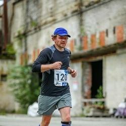 45. jooks ümber Ülemiste järve - Valev Altmets (120)