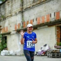 45. jooks ümber Ülemiste järve - Merilin Treu (129)