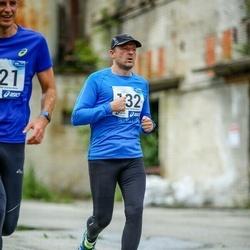 45. jooks ümber Ülemiste järve - Raul Matsar (132)