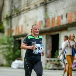 45. jooks ümber Ülemiste järve - Evelin Vetevood-Järelt (397)