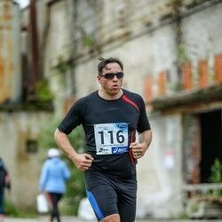 45. jooks ümber Ülemiste järve - Marko Laigna (116)