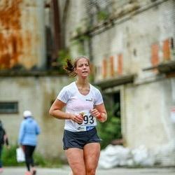45. jooks ümber Ülemiste järve - Viigi Kipper (393)