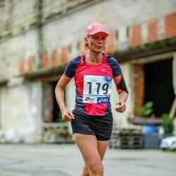 45. jooks ümber Ülemiste järve - Kristiina Ranne (119)