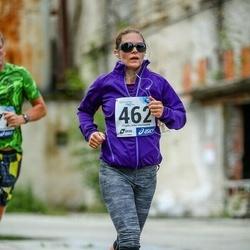 45. jooks ümber Ülemiste järve - Raili Vesberg-Pikk (462)