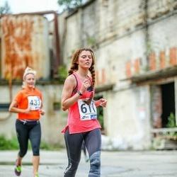 45. jooks ümber Ülemiste järve - Mari-Liis Kukk (611)