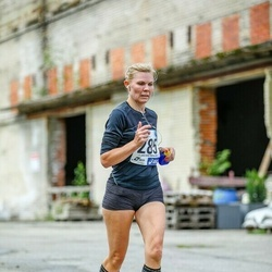 45. jooks ümber Ülemiste järve - Evelin Kose (285)
