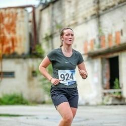 45. jooks ümber Ülemiste järve - Beth Easingwood (924)
