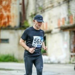 45. jooks ümber Ülemiste järve - Andrus Jõgeva (565)
