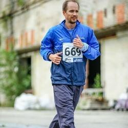 45. jooks ümber Ülemiste järve - Lauri Lugna (669)