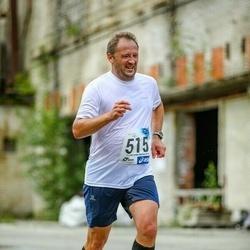 45. jooks ümber Ülemiste järve - Meelis Atonen (515)