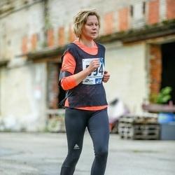 45. jooks ümber Ülemiste järve - Piret Koha (594)