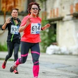 45. jooks ümber Ülemiste järve - Aet Kull (614)