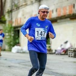 45. jooks ümber Ülemiste järve - Gunnar Vooremäe (147)