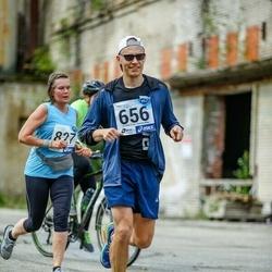 45. jooks ümber Ülemiste järve - Mattias Liivak (656)