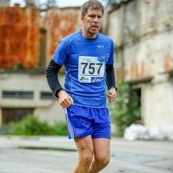 45. jooks ümber Ülemiste järve - Tõnu Raudsepp (757)