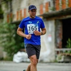 45. jooks ümber Ülemiste järve - Jaanus Jõgisu (165)