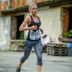 45. jooks ümber Ülemiste järve - Jana Lehtinen (899)