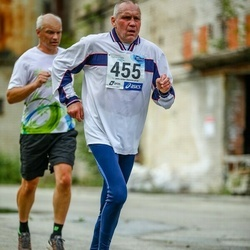 45. jooks ümber Ülemiste järve - Valeri Zarikov (455)