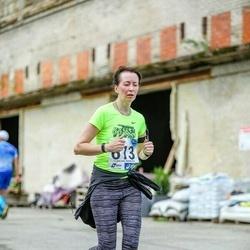45. jooks ümber Ülemiste järve - Tatjana Kulikova (613)