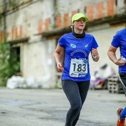 45. jooks ümber Ülemiste järve - Raili Hurt (183)