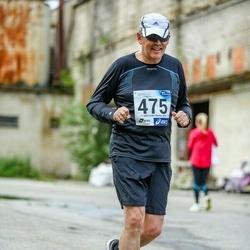 45. jooks ümber Ülemiste järve - Mihkel Anni (475)