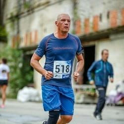 45. jooks ümber Ülemiste järve - Kirill Belõi (518)